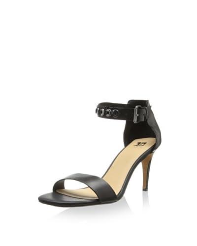 Joe's Jeans Women's Maddie Mid Heel Sandal