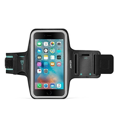 anker sport armband f r iphone 6s plus iphone 6 plus 5 5 zoll h lle tasche ebay. Black Bedroom Furniture Sets. Home Design Ideas