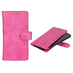 D.rD Pouch For Micromax Canvas 4 A210