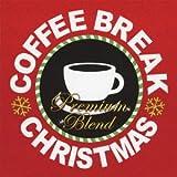 コーヒー・ブレイク・クリスマス-プレミアムブレンド