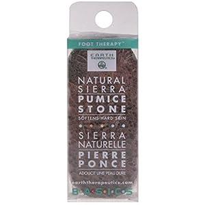 Earth Therapeutics: Natural Sierra Pumice Stone