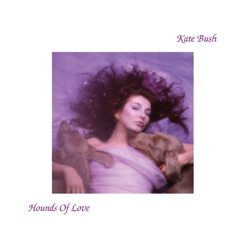 Kate Bush - Hounds Of Love (Added Value) - Zortam Music