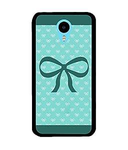 Fuson 2D Printed Designer back case cover for Meizu M1 Note - D4364