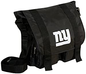NFL New York Giants Diaper Bag by Concept 1