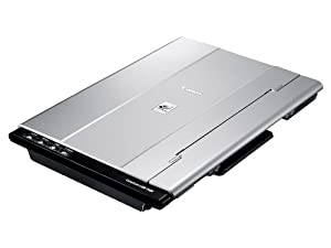 Canon LiDE 700F photo (9600dpi Advanced CCD technology), film and document Scanner
