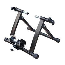 Indoor Kinetic Magnet Steel Bicycle Bike Trainer Stand
