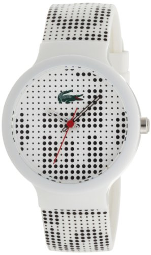 Lacoste Mens Bracelet Strap Watch
