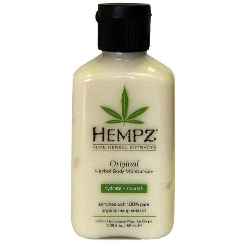 HEMPZ Herbal Moisturizer - 2.25 fl. oz.