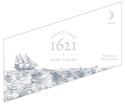 2012 Fortune 1621 Cabernet Sauvignon, Napa Valley 750 Ml