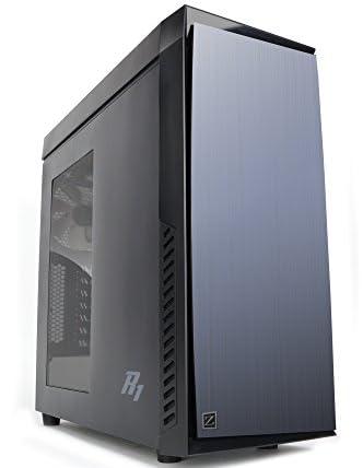 ZALMAN R1 ATXミドルタワーPCケース CS5148 ZM-R1