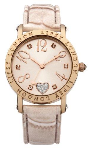 lipsy-lp150-reloj-analogico-de-cuarzo-para-mujer-correa-de-poliuretano-color-rosa
