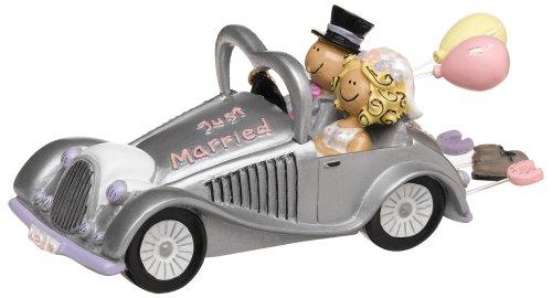 Weddingstar-Wedding-Get-a-way-Car-Figurine