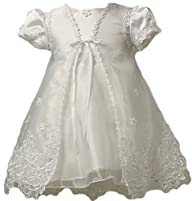 KID Collection Baby-Girls Sheer Elega…
