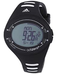 Adidas Digital Grey Dial Men's Watch - ADP3508