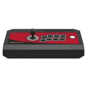 HORI Real Arcade Pro V4 Hayabusa for PlayStation 3 and 4