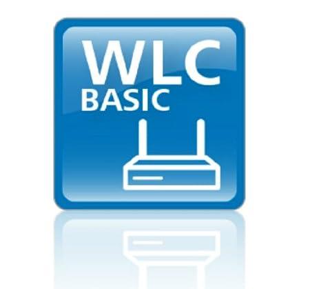 Lancom Système sans fil LAN Contrôleur pour 6points d'accès et Routeur