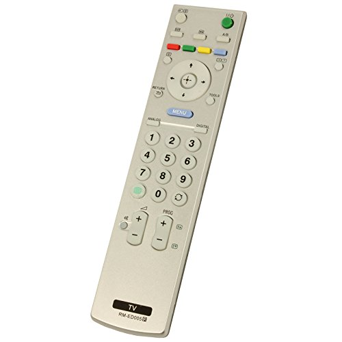 spares2go-rm-ed007-tv-remote-control-for-sony-bravia-televisions