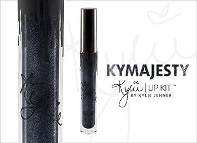 KylieLip Metal Matte Lipstick by Kylie Jenner ~ Kymajesty