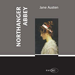 Northanger Abbey [Danish Edition] | [Jane Austen]