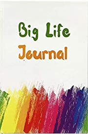 Big Life Journal: A Growth Mindset Journal…