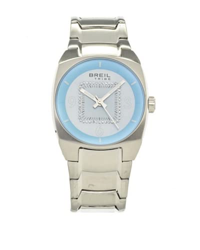 Breil Reloj Match Point Plateado