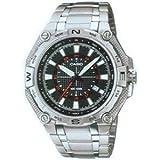 腕時計 カシオ Casio General Men's Watches Out Gear AMW-106D-1AVDF - WW【並行輸入品】