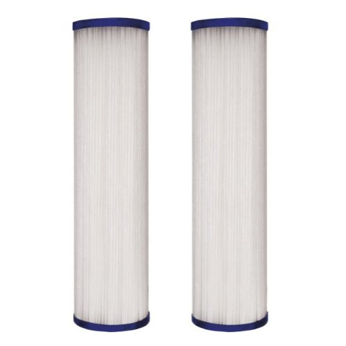 Whirlpool Whole House Water Filter Cartridges front-11579