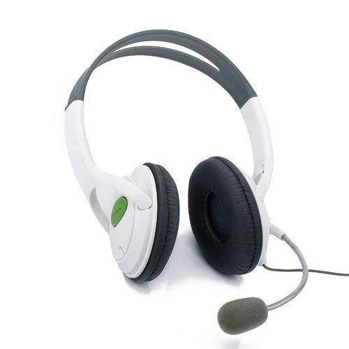 Headphone With Microphone For Xbox 360 Xbox 360 Slim