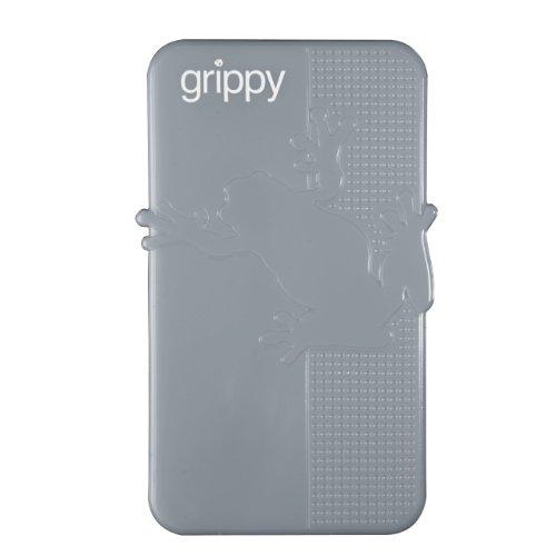 Thumbs Up Uk Grippy Mount - Retail Packaging - Grey