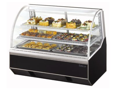 Turbo Air Display Refrigerated Bakery Tb-5R front-620151