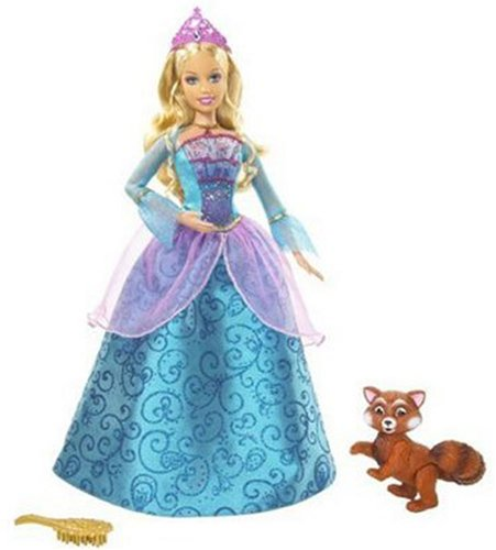 Mattel Barbie As The Island Princess Princess Rosella Doll jetzt bestellen