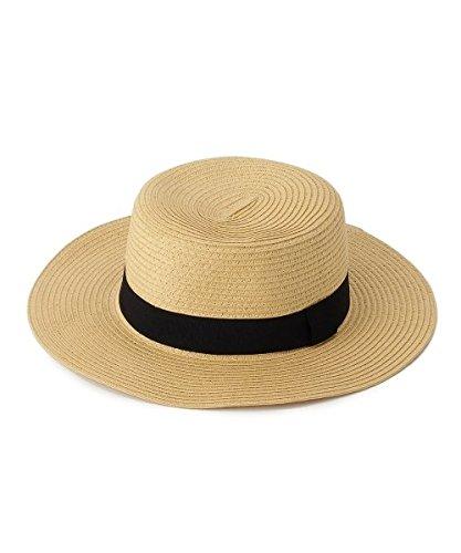 CorteLargo(コルテラルゴ)ツバヒロカンカン帽