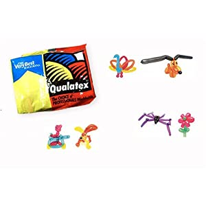 Qualatex 260q Twisting Entertainer Assortment 3