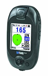 Golf Buddy Tour GPS Range Finder