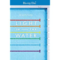 Light in the Water [Blu-ray]