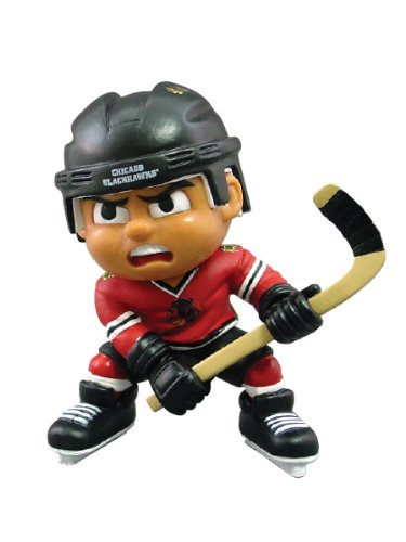 Lil' Teammates Series 1 Chicago Blackhawks Slapper