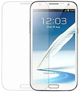 ARNAV (COMBO Offer) SAMSUNG GALAXY G530 Premium 2.5D Curved Edge Perfect Cut 0.25mm Ultra-Thin HD Crystal Clear {Tempered Glass+Soft Black Ipaky}