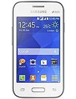 Samsung G130 Galaxy Young 2 Smartphone Dual SIM, Bianco [Europa]