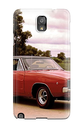 New Premium Flip Case Cover Dodge Skin Case For Galaxy Note 3 (Galaxy Note 3 Dodge Case compare prices)