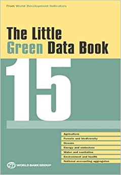The Little Green Data Book 2015 (World Development Indicators)