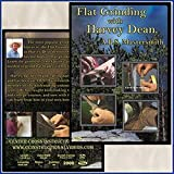 Flat Grinding with Harvey Dean, A.B.S. Mastersmith (Dvd)by Center Cross