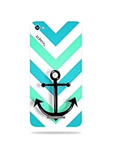 alDivo Premium Quality Printed Mobile Back Cover For Micromax Canvas Hue 2 A316 / Micromax Canvas Hue 2 A316 Back Case Cover (MKD209)