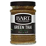 Bart Green Thai Curry Paste 90G