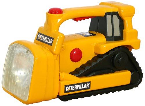 State Caterpillar Construction Flash Light