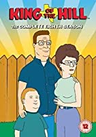 King of the Hill - Season 8
