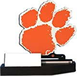 Clemson Tigers Business Card Holder at Amazon.com