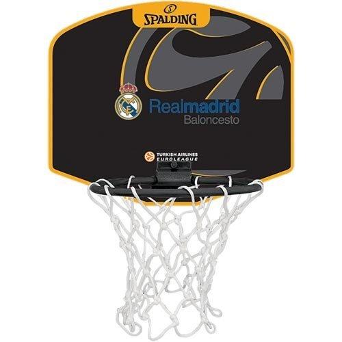Spalding - Mini Canasta Real Madrid