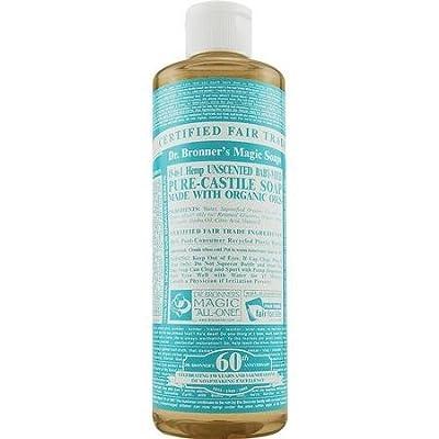 Dr. Bronner'S - Pure Castile Liquid Soap, Baby Mild