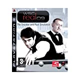 WSC Real 09: World Snooker Championship (PS3)by Blade Interactive