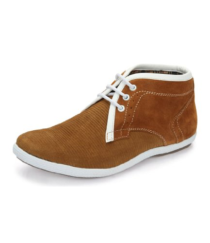 Weather Men Boots 2204 Suede
